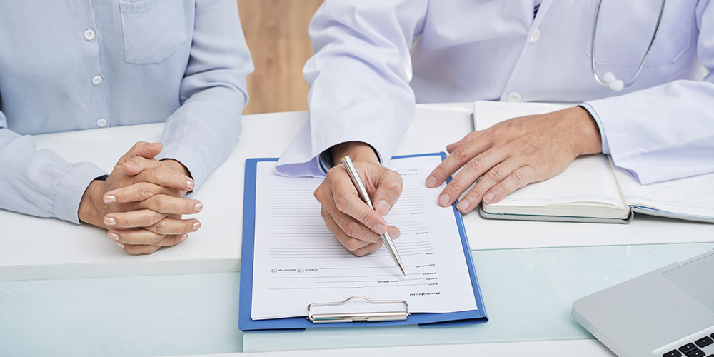 זומנתם/ן לדיון בפני וועדה רפואית מטעם הביטוח הלאומי – איך תתכוננו?